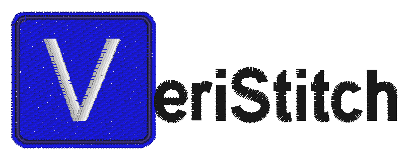VeriStitch Logo